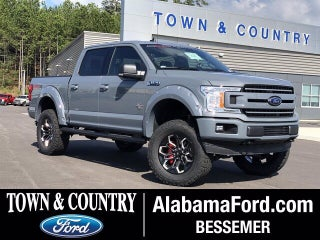 Southern Comfort Custom Trucks In Bessemer Al Town Country Ford