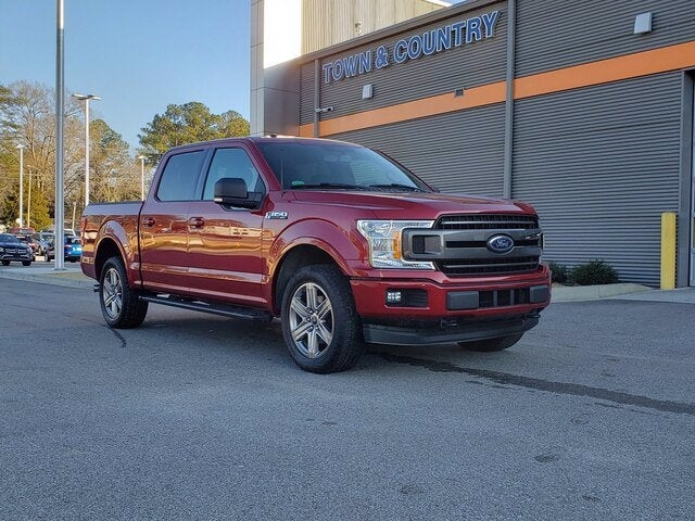 Car Features Used Car Dealership In Bessemer Al Town Country Ford Of Bessemer
