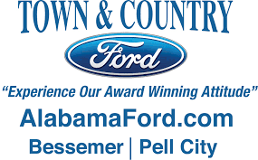 Town & Country Ford >> Ford Dealer In Bessemer Al Used Cars Bessemer Town Country